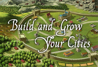 Build and Grow Your Cities