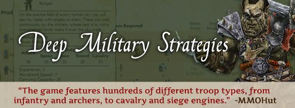 illyriad military