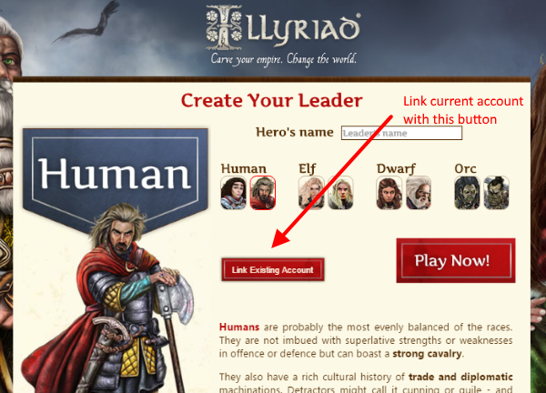 Illyriad launches on Steam! - Illyriad Discussion Forum - Page 1
