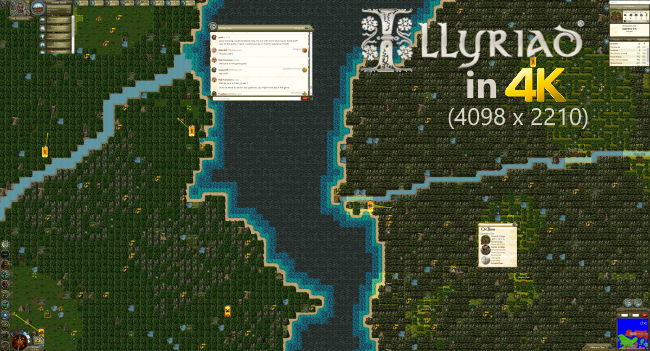 Click for fullsize Illyriad in 4K